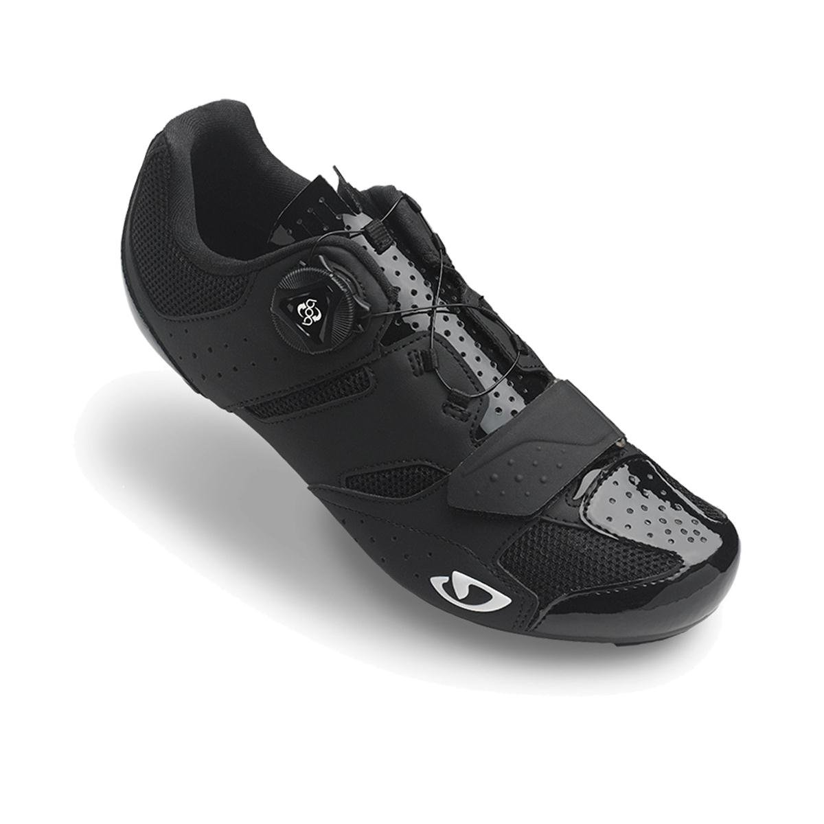 Giro savixサイクリング靴 – Women 's B01NCM9HLL 38 M EU|ブラック ブラック 38 M EU