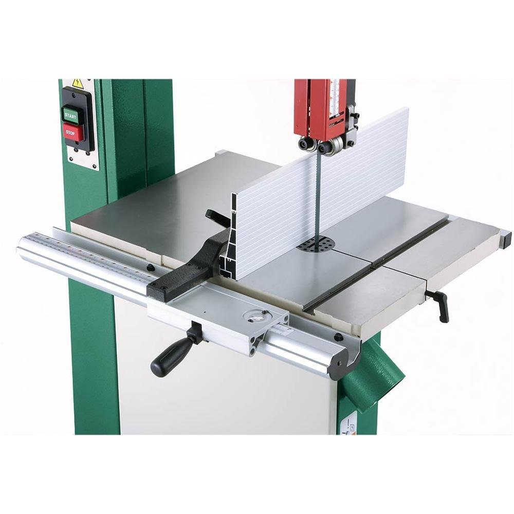 Grizzly G0513X2 Bandsaw with Cast Iron Trunnion, 2 HP, 17-Inch by Grizzly (Image #8)