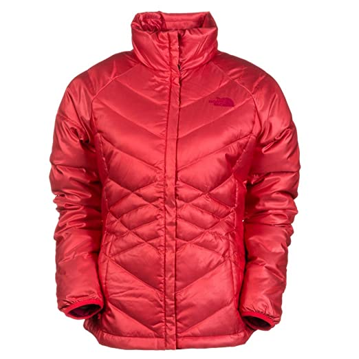 14bb59c503 Amazon.com  The North Face Women s Aconcagua Jacket  Clothing