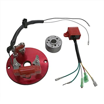 61BAC5jSpfL._SY355_ amazon com jcmoto racing stator magneto racing inner rotor kit inner rotor kit wiring diagram at bakdesigns.co