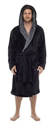 0893ca1335d Toro Rocco Men s Snuggle Fleece Robe