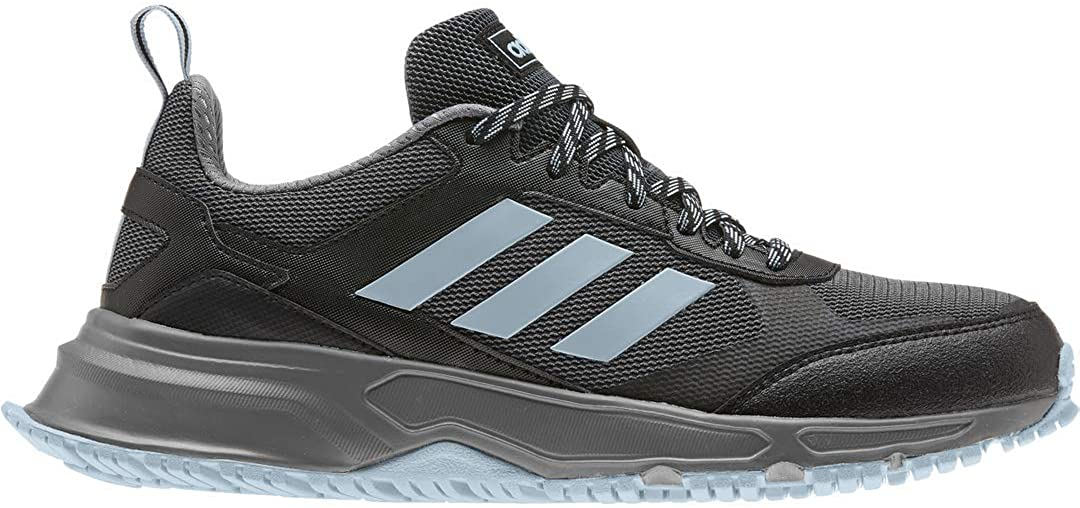 adidas Women s Rockadia Trail 3.0 Wide Running Shoe