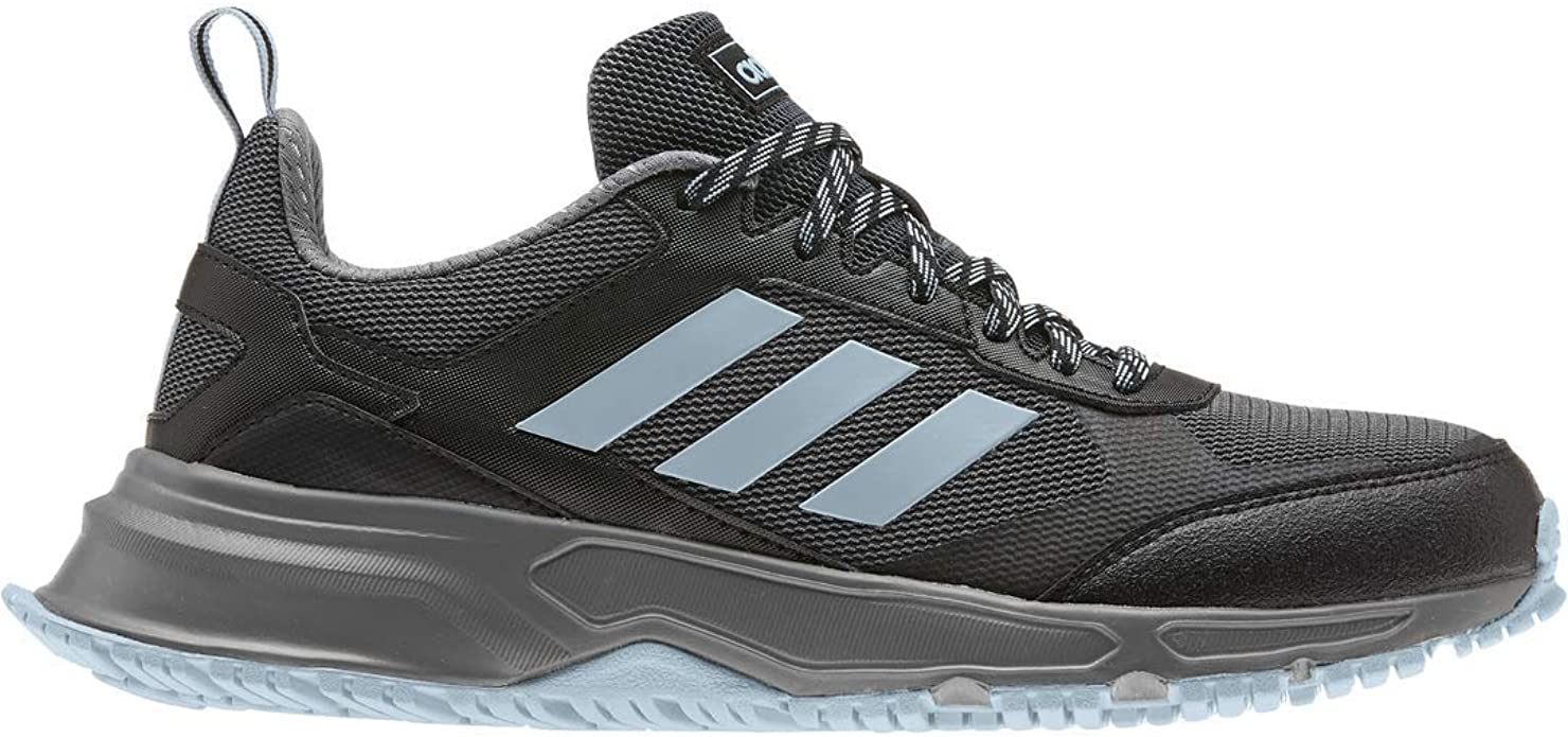 adidas Women's Rockadia Trail 3.0 Wide Running Shoe