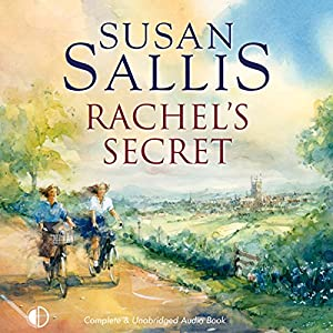 Rachel's Secret Audiobook