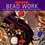 Bead Work, Book Sales, Inc. Staff, 078581003X