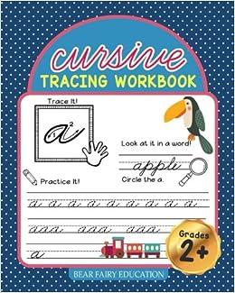 Cursive Handwriting Grades 3-5