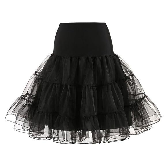 6b08df9513 TUDUZ Tutu Skirt for Women