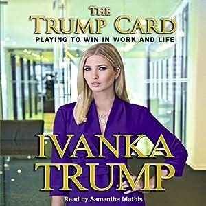 Trump Card Audiobook