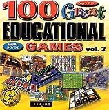 100 Great Educational Game Volume 3
