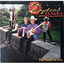 Heat Is on by Zydeco Flames