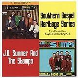 J.D. Sumner & Stamps #2 - Southern Gospel Hits