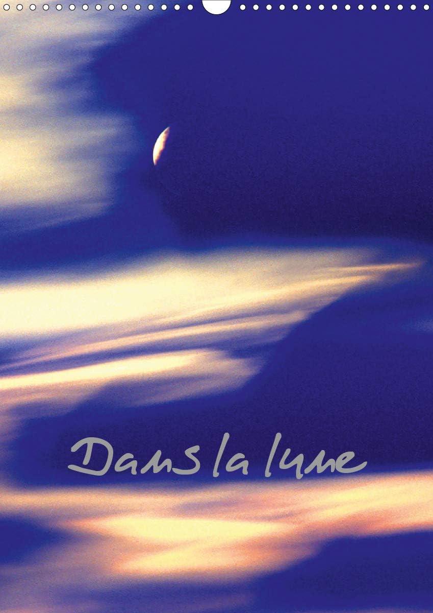 Dans la lune 2020: Paysages de lune