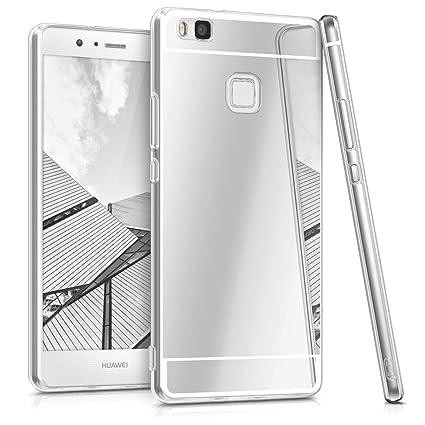 Amazon.com: kwmobile Crystal - Carcasa para Huawei P9 Lite ...