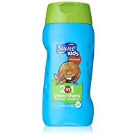 Suave Kids Shampoo and Conditioner Coconut 12 Ounce (2 Pack)
