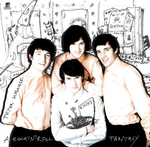 The Kinks: A Rock'n'Roll Fantasy