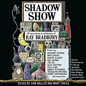Shadow Show Audiobook