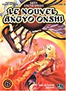 Le nouvel Angyo Onshi, tome 8 par In-Wan