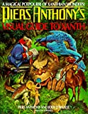 Visual Guide to Xanth, Piers Anthony and Jody Lynn Nye, 0380757494