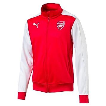 Puma Fußball AFC Arsenal Football Club T7 Jacke
