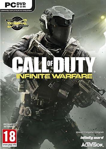 Call Of Duty: Infinite Warfare [Importación Francesa]: Amazon.es: Videojuegos
