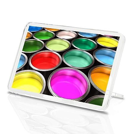 1 x Funky Pintar latas Arte Cool Color Clásico Nevera Imán Cocina ...