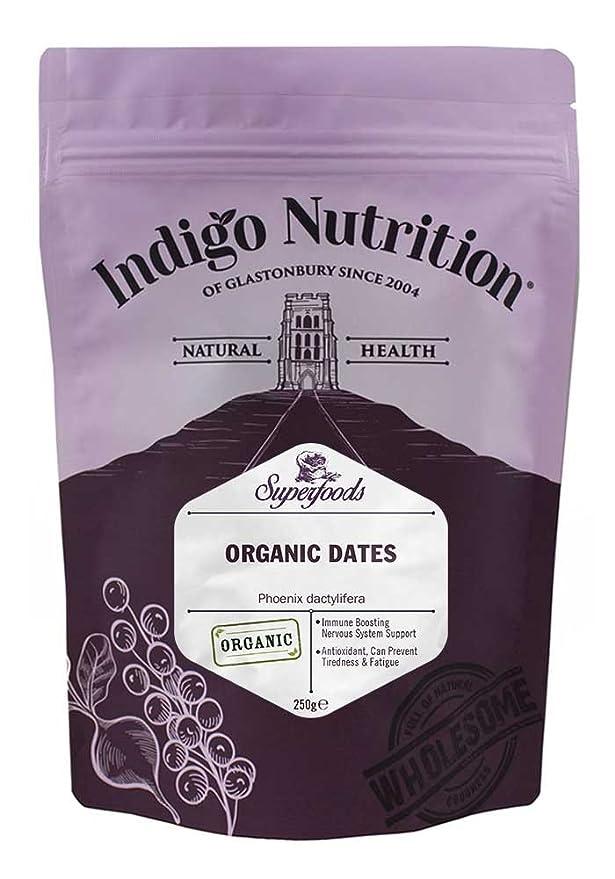 Indigo Herbs Dátiles Troceados Orgánicos 1kg: Amazon.es ...