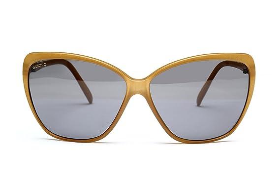 Catania Occhiali® Lunettes de soleil pour femme WPGE5