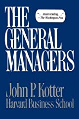 General Managers Kindle Edition