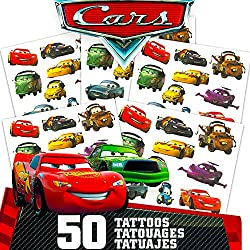 Disneypixar Tattoos ~ Over 50 Tattoos (Disney Cars)