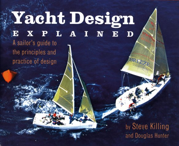 Yacht Design Explained: A Boat Owner's Guide to the Principles and Practice of Design