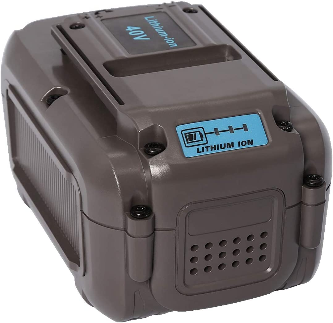 LiBatter 40V MAX 7.5Ah Lithium Ion Premium Battery Compatible with DEWALT All 40V MAX Tools
