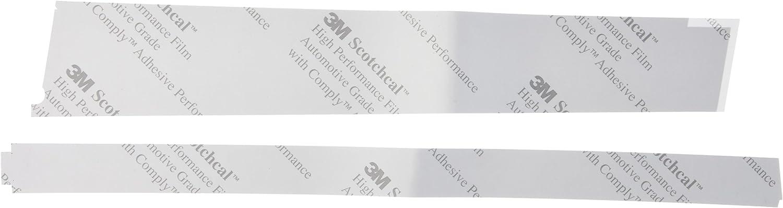 Genuine Honda 67864-SAA-003ZB Door Tape Set Left