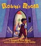 Robin's Room, Margaret Wise Brown, 0786806028