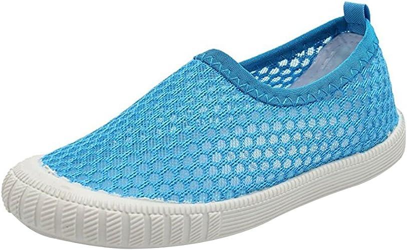 Boys Beach Sandals Casual Shoes Kids Outdoor Water Slipper Child Running Sneaker