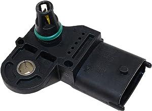 0281002456 3.5 Bar Intake Air Manifold Boost Pressure MAP Sensor For CUMMINS Fiat Mercedes-Benz Alfa Romeo Lancia Nissan Excavator Aftermarket Part