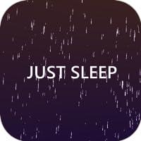 Just Sleep + Meditate, Focus, Relax