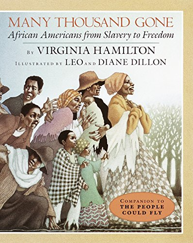 : Many Thousand Gone: African Americans from Slavery to Freedom