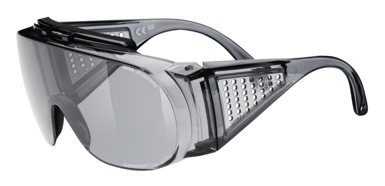 Uvex bicicleta gafas ultrash–, Smoke/SUPRAVISION Smoke 5313065510