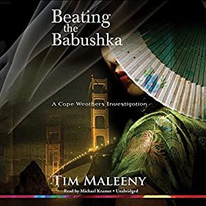 Beating the Babushka Audiobook