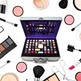 Glamza 68-Pieces Vanity Makeup Set1 Units
