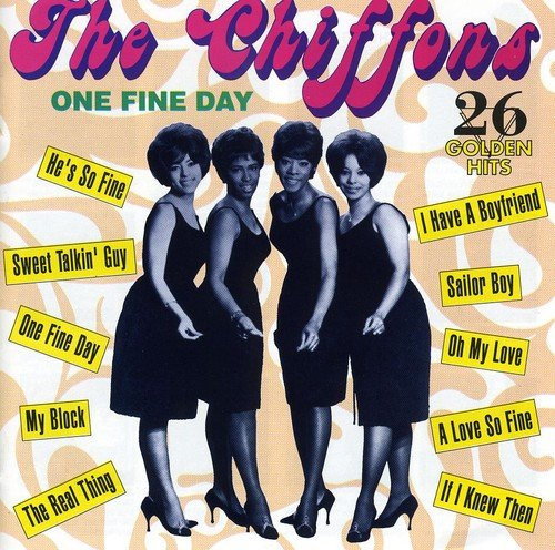 The Chiffons - Rock Revival: Rock Solid - Zortam Music
