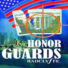 Honor Guards: The Honor Series, Book 4 Audiobook by  Radclyffe Narrated by Abby Craden