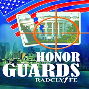 Honor Guards Audiobook