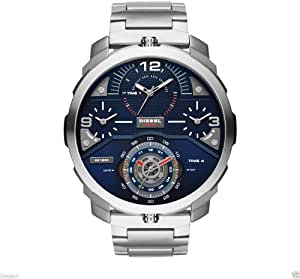 Diesel Casual Watch For Men Analog Stainless Steel - DZ7361