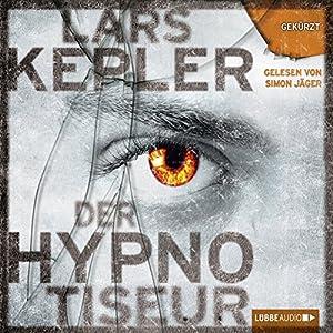 Der Hypnotiseur | Livre audio