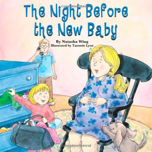Download The Night Before the New Baby pdf epub
