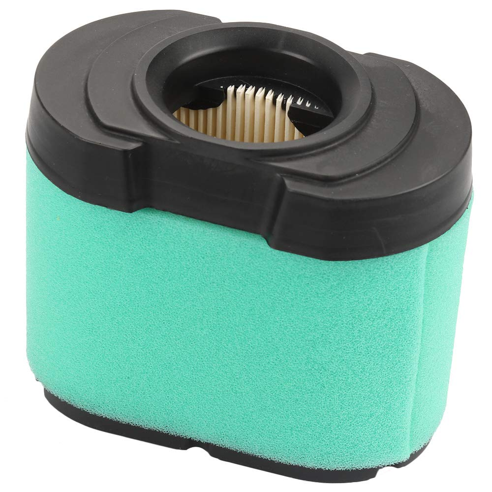 Fuel Li 792105 Air Filter Kit for Briggs and Stratton 597338 808656 807429 845125 695666 7045184 492932 Engine John Deere LA155 LA165 LA175 L120 L118 Z225 LA140 D150 D160 D170 D155 Mower Tractor