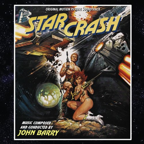 Main Title (From Original Motion Picture Soundtrack for 'Starcrash')