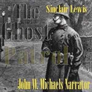 The Ghost Patrol Audiobook