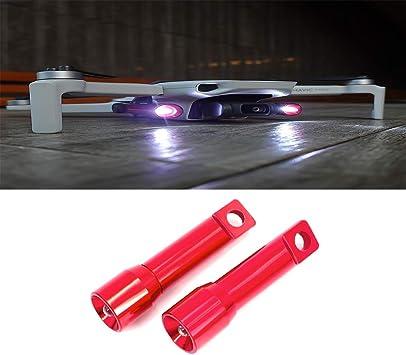 Opinión sobre Linghuang Navigation Light LED Night Flying Lighting para dji Mavic Mini Faro LED Lámpara de Navegación para Drone